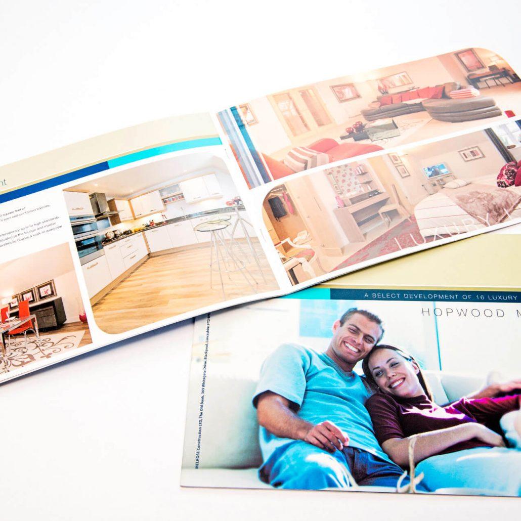 Melrose Homes Hopwood Manor Brochure